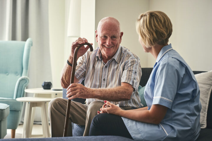 Our Companion Care services